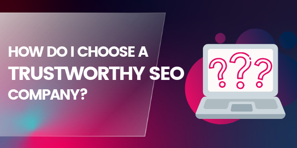 picking the right SEO agency tips